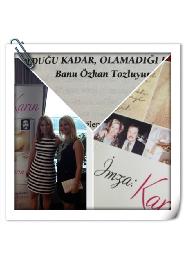 Banu Özkan Tozluyurt